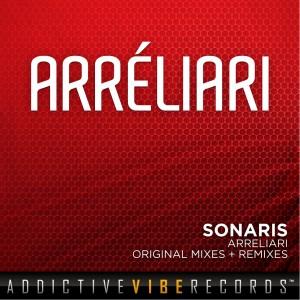 Sonaris - Arreliari Cover
