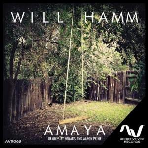 Will Hamm Aaron Prime Sonaris Amaya
