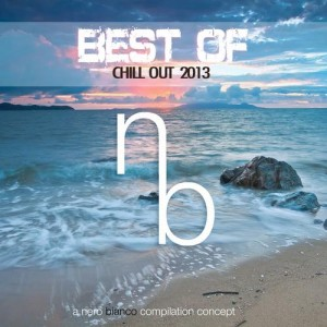 NERO BIANCO - BEST OF CHILL OUT 2013 SONARIS PEN AND PAPER