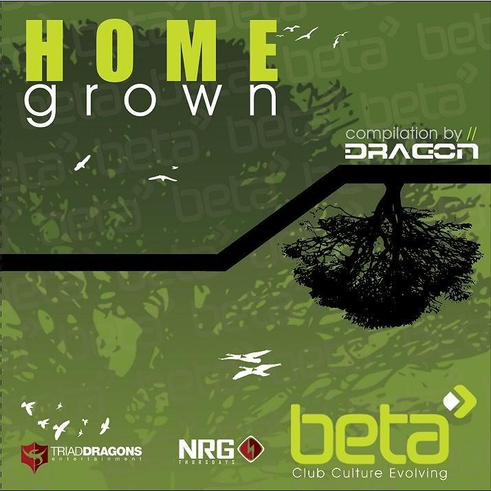 Beta Nightclub Sonaris Howmegrown DJ Dragon