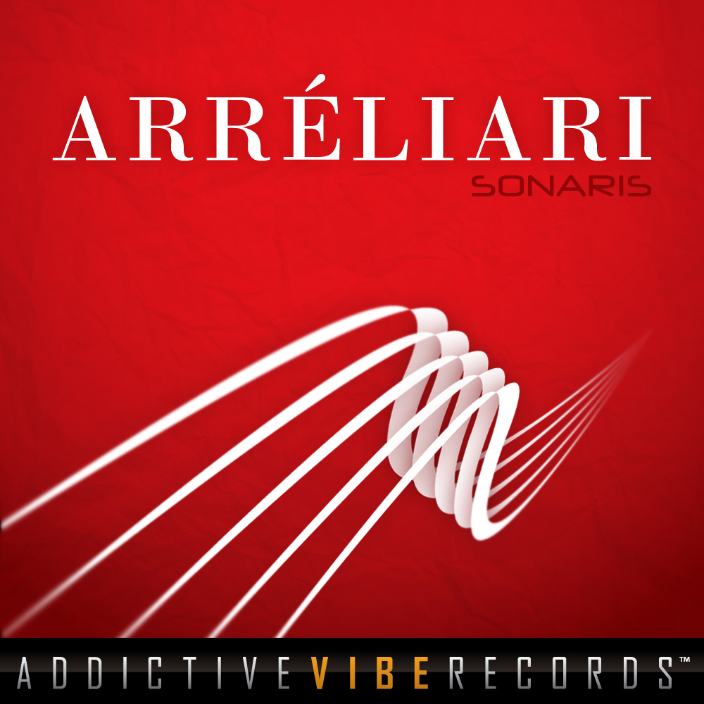 Sonaris - Arreliari Cover Old