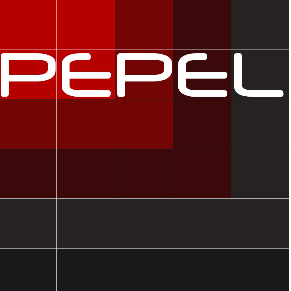 Sonaris Pepel EP Cover
