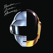 Random Access Memories Daft Punk Sonaris Review