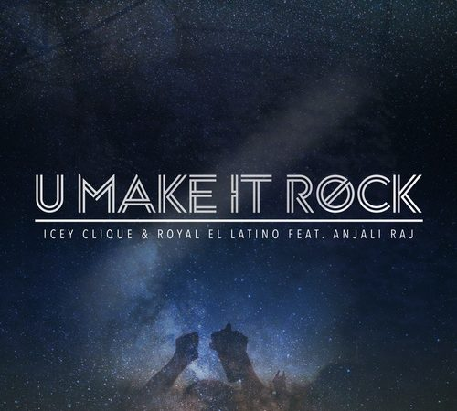 Music Review: ICEY Clique feat. – U Make It Rock