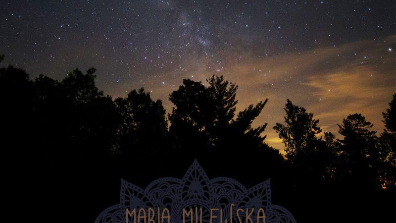 Maria Milewska – Nocturnes